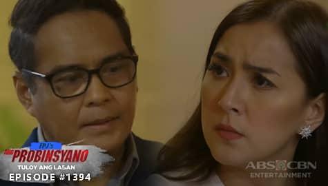 Ang Probinsyano: Renato, pinabantayan si Cassandra kay Ellen   Episode # 1394 Image Thumbnail