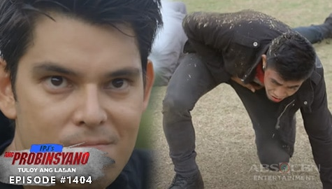 Ang Probinsyano: Lito, kinalaban ang mga tauhan ni Lily | Episode # 1404 Image Thumbnail
