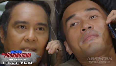 Ang Probinsyano: Renato, ibinalato na si Cardo kay Jacob | Episode # 1404 Image Thumbnail