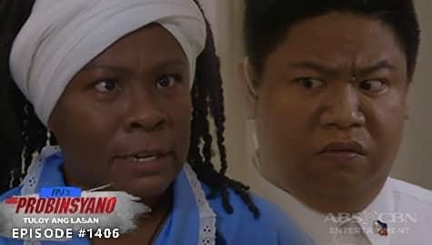 Ang Probinsyano: Elizabeth, sinubukan alamin ang katotohanan kay Ambo | Episode # 1406 Image Thumbnail