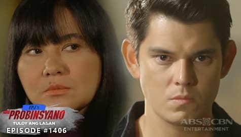 Ang Probinsyano: Lily, namroblema sa mga kilos ni Lito | Episode # 1406 Image Thumbnail