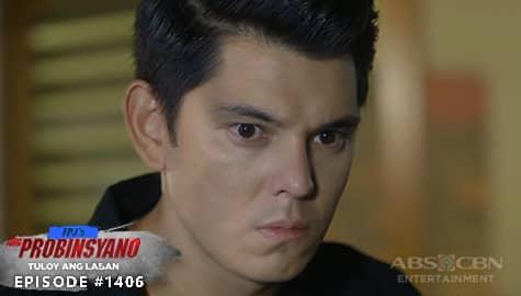 Ang Probinsyano: Lito, gagawin ang lahat para maghiganti kay Cardo | Episode # 1406 Image Thumbnail