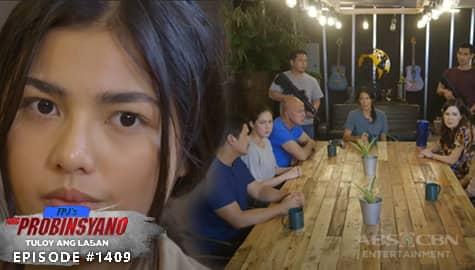 Ang Probinsyano: Lia, ikinuwento ang kaniyang plano sa Task Force Agila | Episode # 1409 Image Thumbnail