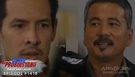Ang Probinsyano: Enrique, ipinatago ang kaniyang pera kay Fernando | Episode # 1410 Image Thumbnail
