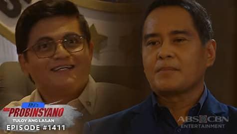Ang Probinsyano: Renato, tuloy ang paggamit sa kapangyarihan ng presidente | Episode # 1411 Image Thumbnail