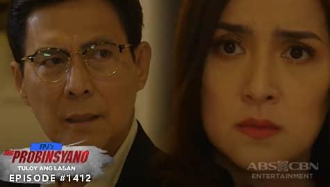 Ang Probinsyano: Art, nahuli ang paglabas ni Ellen sa kwarto ni Renato | Episode # 1412 Image Thumbnail
