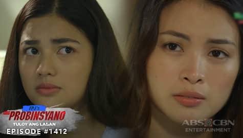 Ang Probinsyano: Audrey, pinayuhan ang sikreto ni Lia | Episode # 1412 Image Thumbnail