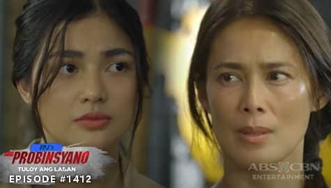 Ang Probinsyano: Task Force Agila, pinaalalahan ang plano ni Lia | Episode # 1412 Image Thumbnail