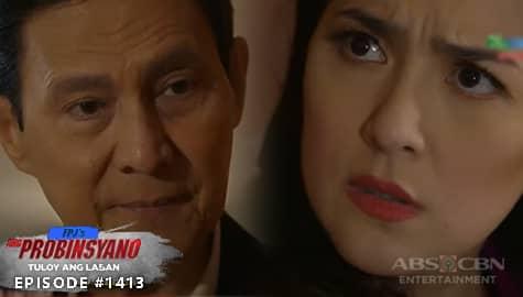 Ang Probinsyano: Ellen, nainis sa paratang ni Art | Episode # 1413 Image Thumbnail