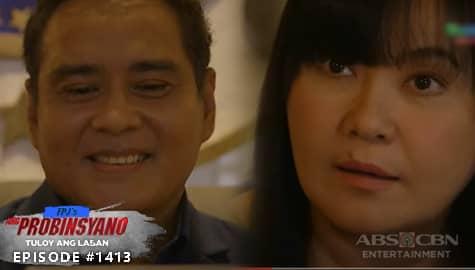Ang Probinsyano: Lily, sisiguraduhin ang pagbagsak ni Renato | Episode # 1413 Image Thumbnail