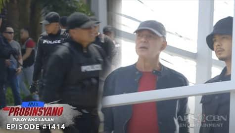 Ang Probinsyano: Cardo at Ramil, nag-abang sa kanilang pagsugod sa Black Ops | Episode # 1414 Image Thumbnail