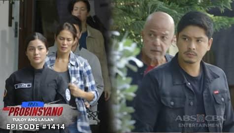 Ang Probinsyano: Cardo at Ramil, palihim na tinakasan ang kanilang mga kasama | Episode # 1414 Image Thumbnail