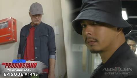 Ang Probinsyano: Cardo at Ramil, napasok na ang opisina ng Black Ops | Episode # 1415 Image Thumbnail