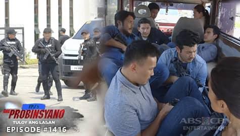 Ang Probinsyano: Task Force Agila, kinabahan sa paglapit ng Black Ops | Episode # 1416 Image Thumbnail