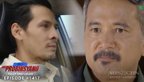 Ang Probinsyano: Enrique, tuturuan ng leksyon si Fernando | Episode # 1417 Image Thumbnail