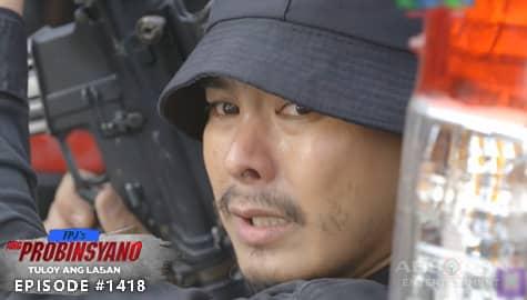 Ang Probinsyano: Cardo, hinanap sa laban si Ramil | Episode # 1418 Image Thumbnail