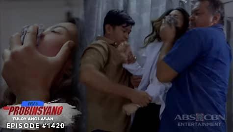 Ang Probinsyano: Audrey, dinukot ng mga tauhan ni Enrique | Episode # 1420 Image Thumbnail
