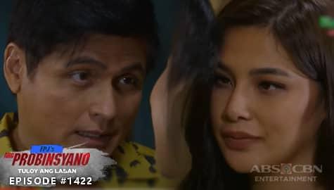 Ang Probinsyano: Cassandra, ibinigay ang kagustuhan ni Mariano | Episode # 1422 Image Thumbnail