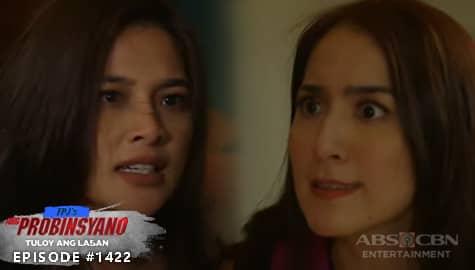 Ang Probinsyano: Ellen, nahuli sa akto sina Cassandra at Mariano | Episode # 1422 Image Thumbnail