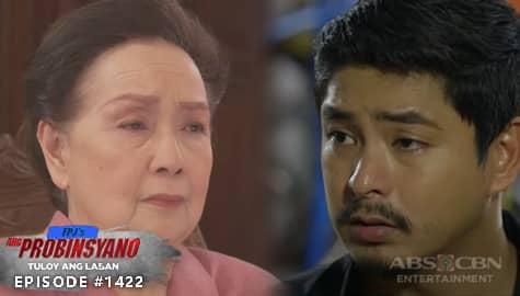 Ang Probinsyano: Lola Flora, ipinagdasal ang kaligtasan ni Cardo | Episode # 1422 Image Thumbnail