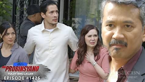 Ang Probinsyano: Fernando, nagulat sa pagdating ni Enrique | Episode # 1426 Image Thumbnail