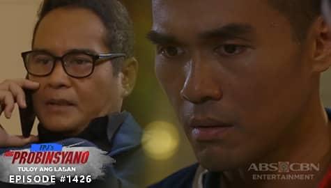 Ang Probinsyano: Jacob, naisip kunin ang kapangyarihan ni Renato | Episode # 1426 Image Thumbnail