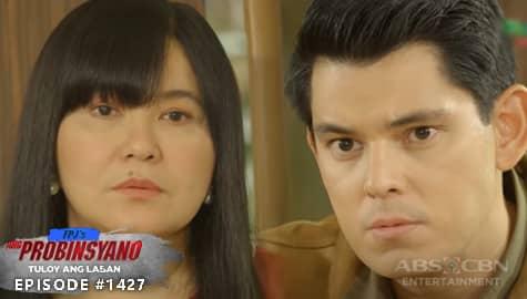 Ang Probinsyano: Lito, tumanggi sa plano ni Lily | Episode # 1427 Image Thumbnail