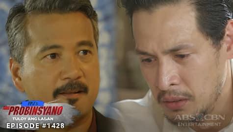 Ang Probinsyano: Enrique, naisip patahimikin na ang pamilya ni Fernando | Episode # 1428 Image Thumbnail
