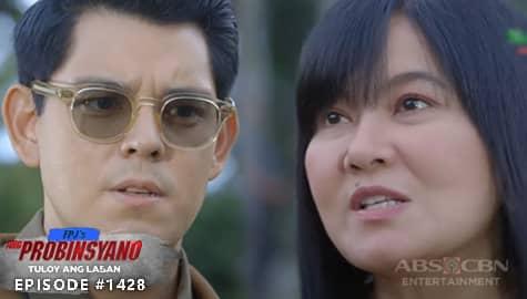Ang Probinsyano: Lily, hinanap ang mga dayuhan na nanloko kay Lito | Episode # 1428 Image Thumbnail