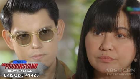 Ang Probinsyano: Lily, naniguro sa pagsugod ni Lito | Episode # 1428 Image Thumbnail