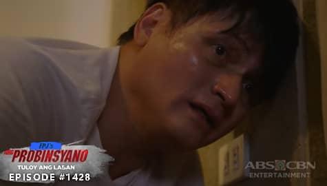 Ang Probinsyano: Oscar, sinubukan tumakas sa palasyo   Episode # 1428 Image Thumbnail