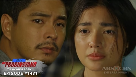 Ang Probinsyano: Cardo, napansin ang kalungkutan ni Lia | Episode # 1431 Image Thumbnail