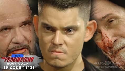 Ang Probinsyano: Lito, pinarusahan na sina Hanson at Wood | Episode # 1431 Image Thumbnail