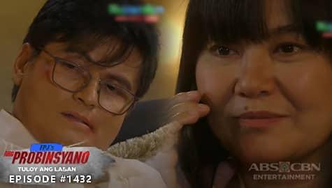 Ang Probinsyano: Lily, tagumpay sa kaniyang plano kina Ellen at Mariano | Episode # 1432 Image Thumbnail