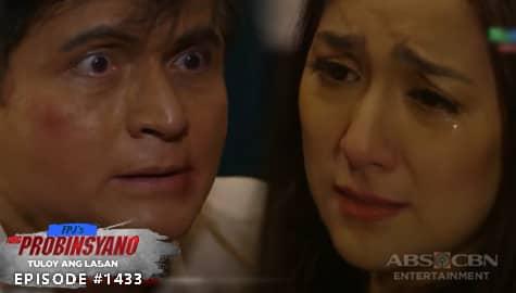Ang Probinsyano: Mariano, naisip patirahin sa palasyo si Ellen | Episode # 1433 Image Thumbnail