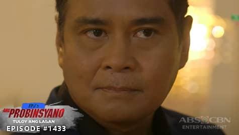 Ang Probinsyano: Renato, nainis sa kaniyang problema sa palasyo | Episode # 1433 Image Thumbnail