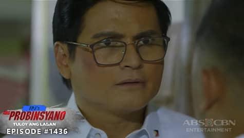 Ang Probinsyano: Mariano, nagalit sa ginawa ni Renato kay Ellen | Episode # 1436 Image Thumbnail
