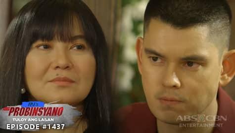 Ang Probinsyano: Lito, tuluyan nang tinanggap ng organisasyon ni Lily | Episode # 1437 Image Thumbnail