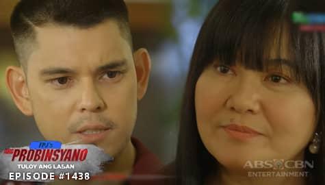 Ang Probinsyano: Lily, tiwala na magtatagumpay si Lito | Episode # 1438 Image Thumbnail