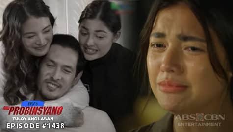 Ang Probinsyano: Pamilya Mante, nagluksa sa pagkawala ni Audrey   Episode # 1438 Image Thumbnail