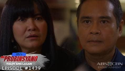 Ang Probinsyano: Lily at Renato, nagkagulo sa pagkawala ni Oscar | Episode # 1439 Image Thumbnail