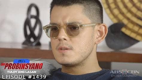 Ang Probinsyano: Lito, ihahanda na ang kaniyang plano laban kay Renato | Episode # 1439 Image Thumbnail