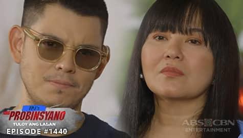 Ang Probinsyano: Lily at Lito, sinumalan na ang kanilang plano kay Renato | Episode # 1440 Image Thumbnail
