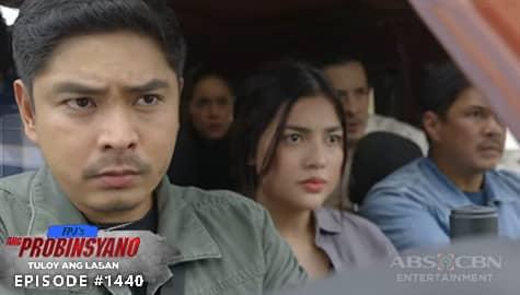 Ang Probinsyano: Task Force Agila, sinimulan na ang plano kay Enrique | Episode # 1440 Image Thumbnail
