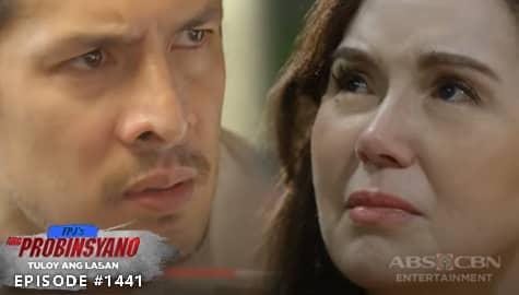 Ang Probinsyano: Amalia, nag-alala sa kaligtasan nina Fernando at Lia | Episode # 1441 Image Thumbnail