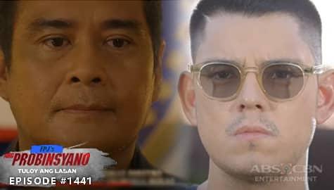 Ang Probinsyano: Lito, tinutukan ang kaniyang plano laban kay Renato | Episode # 1441 Image Thumbnail