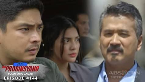 Ang Probinsyano: Task Force Agila, sumugod na sa taguan ni Enrique | Episode # 1441 Image Thumbnail