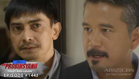 Ang Probinsyano: Enrique, nainis sa kapalpakan ni Albert | Episode # 1442 Image Thumbnail