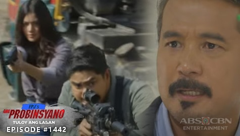 Ang Probinsyano: Task Force Agila, nagsimula na ubusin ang mga tauhan ni Enrique | Episode # 1442 Image Thumbnail