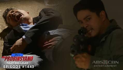 Ang Probinsyano: Cardo, tuluyan nang pinatahimik si Enrique | Episode # 1443 Image Thumbnail